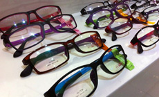 新视界眼镜