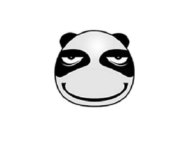 奔跑吧熊猫游艺撕名牌