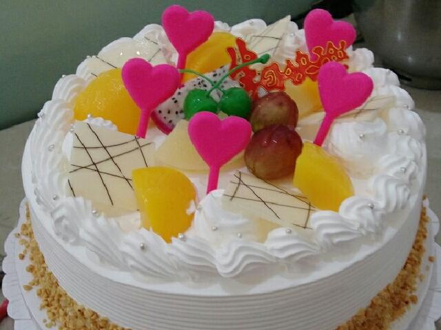 提拉米苏蛋糕店