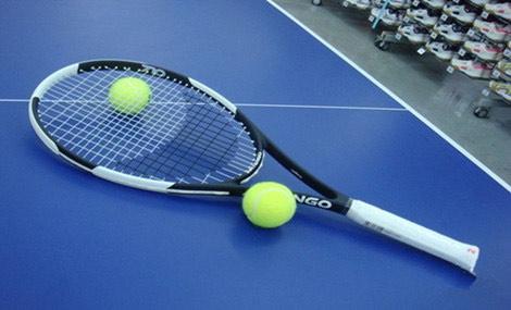 中信网球俱乐部