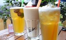 凯茶咖啡馆(康乐店)