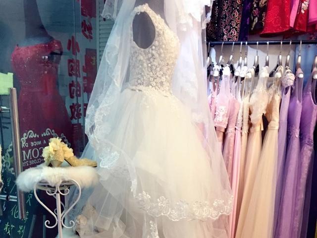 新娘杂货铺