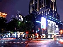 人人购物广场(世博店)