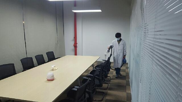 北京上门测甲醛检测公司(绿色家缘东城店)