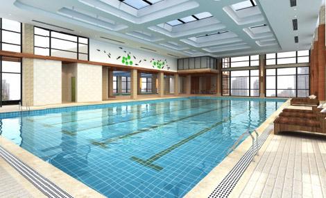 龙湾会游泳馆