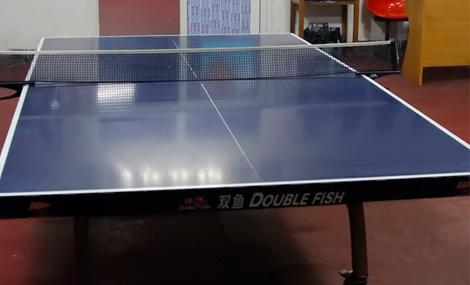 卓悦乒乓球俱乐部