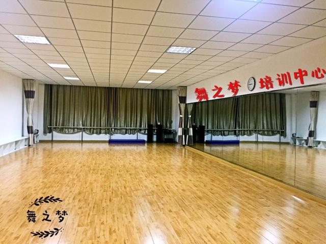 舞之梦舞蹈工作室(余家头店)