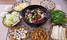 重庆鸡公煲(洪楼广场店)