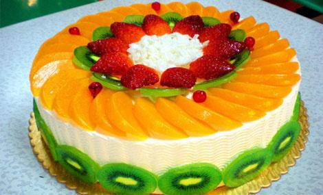 尚品蛋糕坊 - 大图