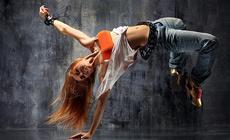 欣利娅舞蹈俱乐部(上海北路店)