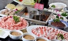 吃川堂精品4人餐