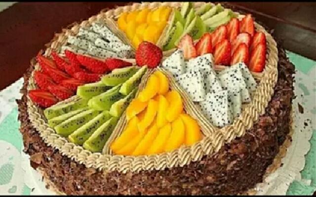 喜洋洋蛋糕(北二环店)