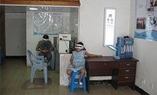 健亮连江青少年视力服务中心