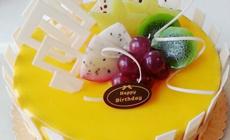 蓝莓慕斯蛋糕店(王舍人店)