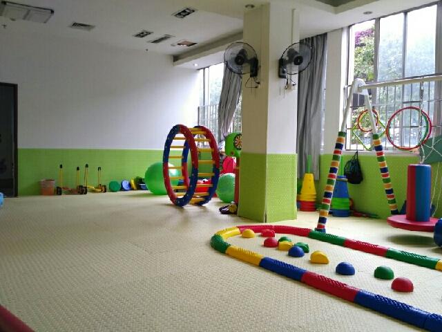 启知儿童早期干预中心(西门口店)
