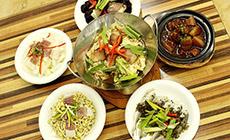 乐康小餐馆