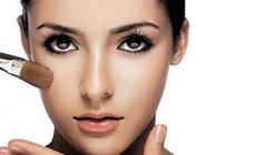 昆明天晶教育化妆培训