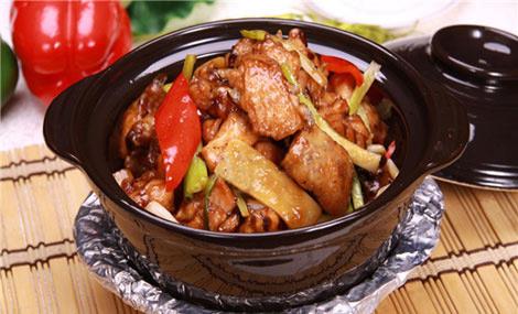 杨铭宇黄焖鸡米饭(泉港店)