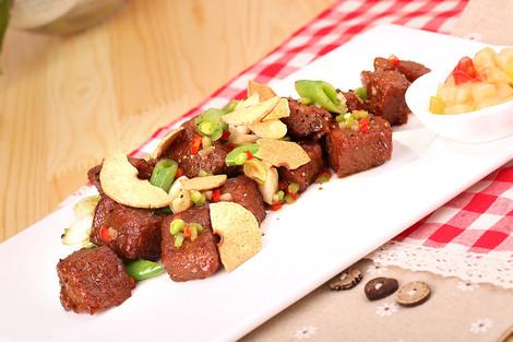 【鲁客海参海参汤双人餐牛尾】北京鲁客团购牛牛尾汤可以放黑豆吗图片