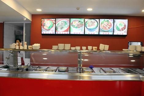 温州中式快餐厅_(6.1折)_温州中式快精品土豆粉_百度图片