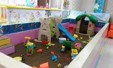 海豚星儿童主题乐园