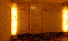 圣伽能量养生房