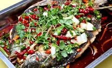 冀北莜面村烤鱼套餐