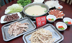 赖氏羊肉汤(金沙店)