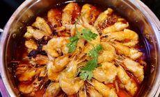 虾吃虾涮2人餐