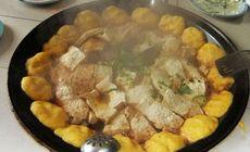 鱼满锅3至4人餐
