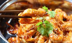 虾吃虾涮4人餐