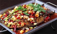 百年湘厨118元套餐
