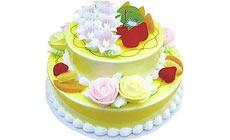 奇艺烘培蛋糕
