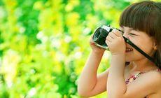 好宝贝专业婴童摄影