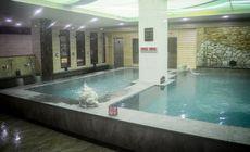金海岸洗浴(新天地店)