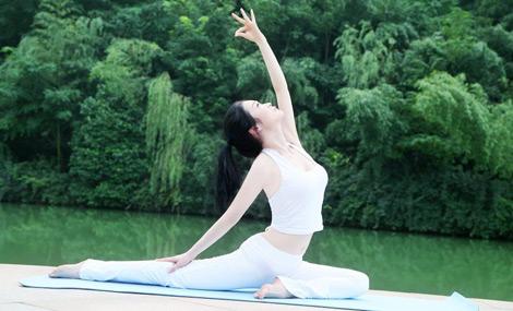 琴海蓝天瑜伽会馆