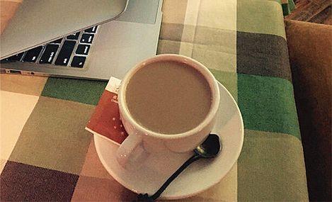 啡趣布可咖啡馆