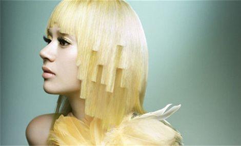 崇尚美发 - 大图