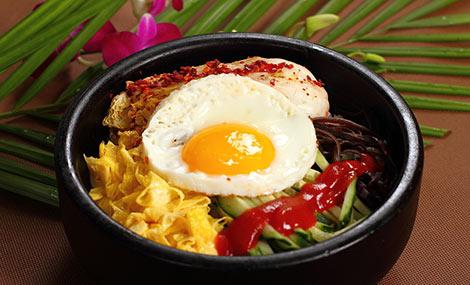 本家韩式料理(常安街店)
