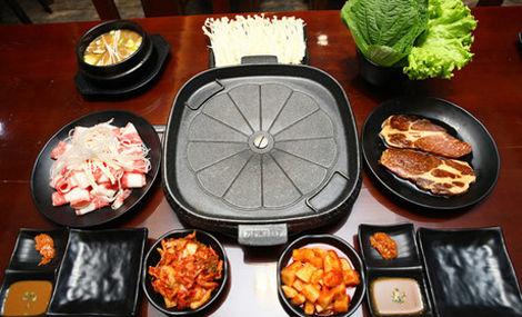 香猪坊千味烤肉