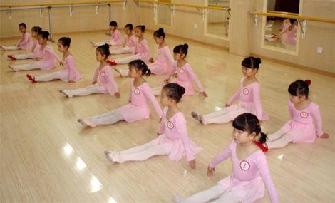 美育音乐舞蹈国际机构(南丹东路店)