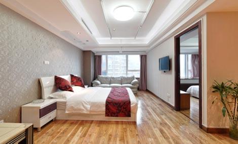 杭州欧越公寓式酒店(火车东站店)
