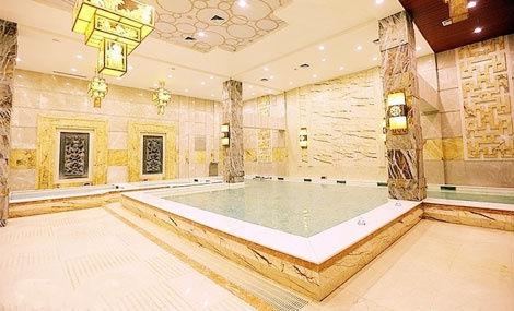 正鑫洗浴宾馆