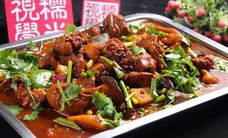 豫厨家常菜
