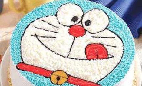 喜洋洋蛋糕·西饼