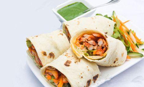 印度咖喱厨房