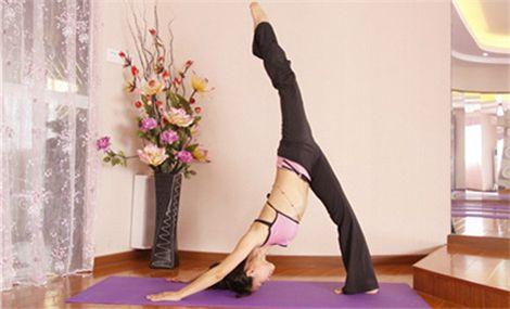 V+瑜伽舞蹈会馆