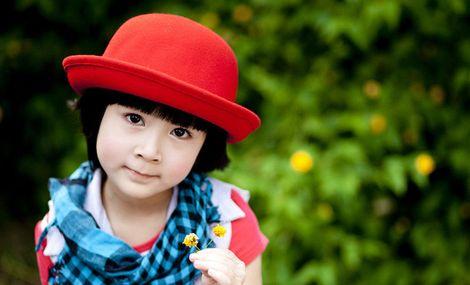 小脚印专业儿童摄影