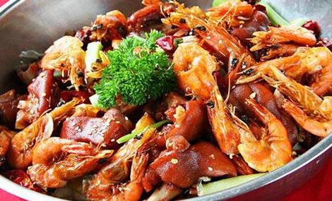 洪武三十二烤鱼原味串