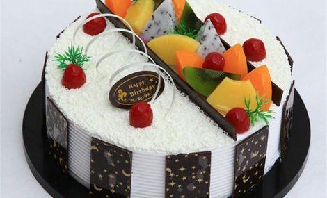 麦田蛋糕 - 大图